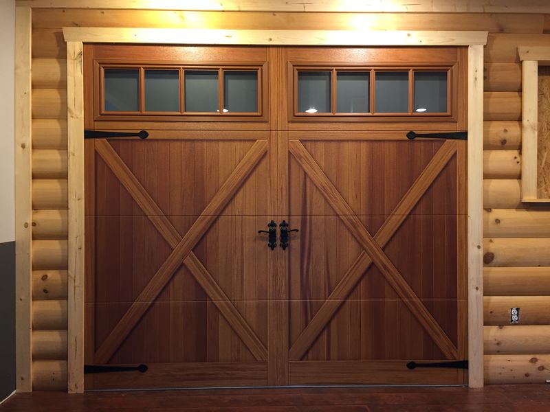 Accents By C H I Hendershot Door Systems Inc
