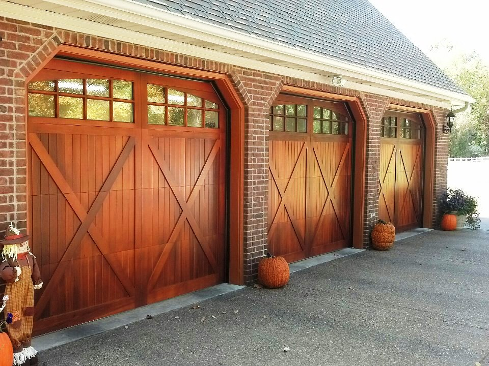 Residential Garage Doors Hendershot Door Systems Inc