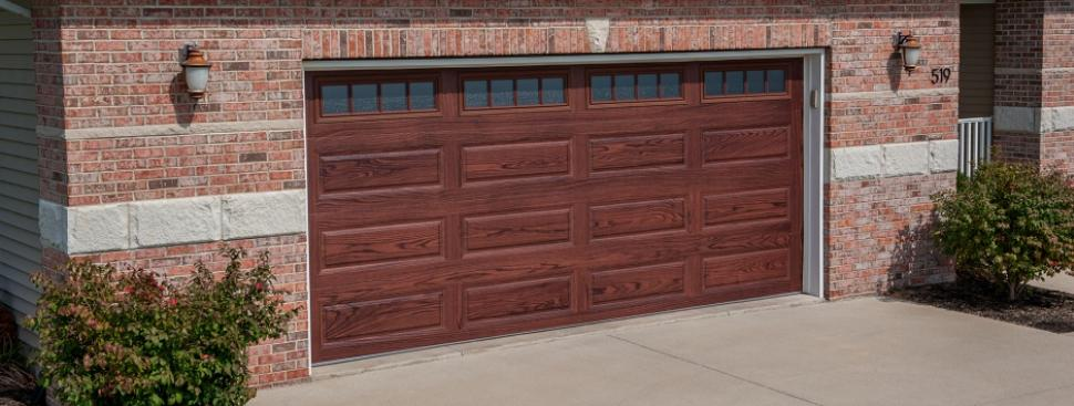 Model 4283 in dark oak accent